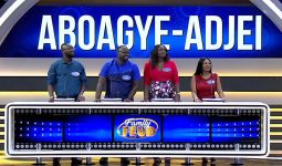 The Aboagye-adjei Family
